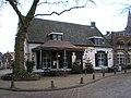 De-Tapperij Willem-de-Zwijger Plein-21 Houten Nederland.JPG