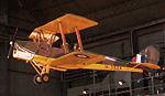 De Havilland DH-82 Tiger Moth, USAF Museum.jpg