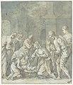 De aanbidding der herders, RP-T-1884-A-405.jpg