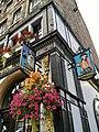 Deacon Brodie's Tavern, Lawnmarket, Edinburgh, 2.jpg