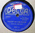 Decca 5267 A - PalletOnTheFloor.JPG