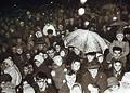 Dedek Mraz na Trgu svobode v Mariboru 1964.jpg