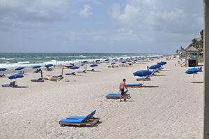 Deerfield Beach, Florida - Deerfield Beach