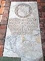 Defaced ledger stone, Doddington.jpg