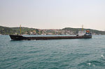 Deima cargo on the Bosphorus in Istanbul, Turkey 001.jpg