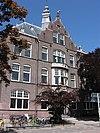foto van Universiteitsgebouw, Technische Hogeschool voor Mijnbouwkunde en Petroleumwinning