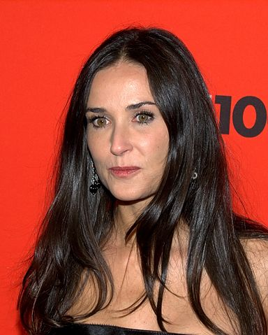 File:Demi Moore by Dav...