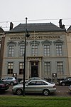 foto van Museum Meermanno
