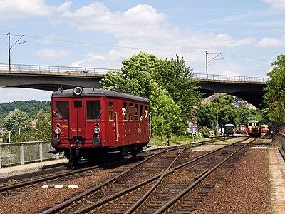 ČD Class 801 (M 131.1)