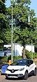 Denkmal Mühlenstr 12 (Lankw) Historische Bogenlampe&1911&1989.jpg