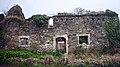 Derelict farmhouse in Spriddlestone Barton, Devon.JPG