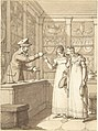 Design for a Book Illustration- Two Women in a Pawn Shop MET DP804126.jpg