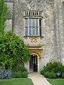 Detail, Lacock Abbey. - panoramio.jpg