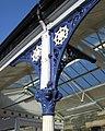 Detail of Kingussie station - geograph.org.uk - 1747329.jpg