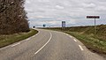 Deutsch-Französische Grenze bei Hornbach, B 424 - D 35a-9550.jpg