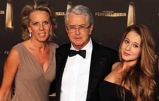Deutscher Fernsehpreis 2012 - Frank Elstner