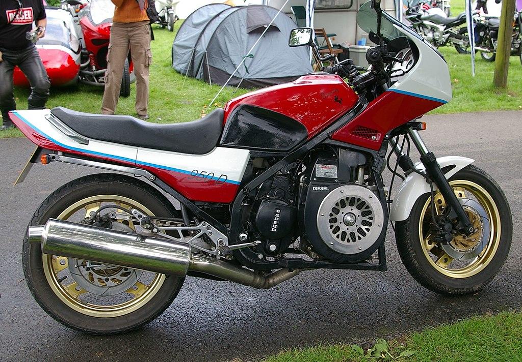 Kawasaki Kdm