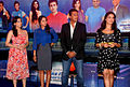 Dia Mirza, Sania Mirza, Mahesh Bhupathi, Bipasha Basu at the NDTV Marks for Sports event 03.jpg