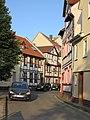 Die Bremer Straße in Brückenhausen - Eschwege - panoramio.jpg