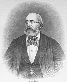 Hermann von Schmid