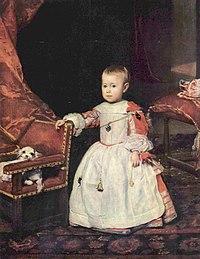 09 novembre 1661: Infant D. Philippe 200px-Diego_Vel%C3%A1zquez_046