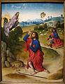 Dierick bouts (attr.), mosè e il roveto ardente, 1465-70 ca. 02.JPG