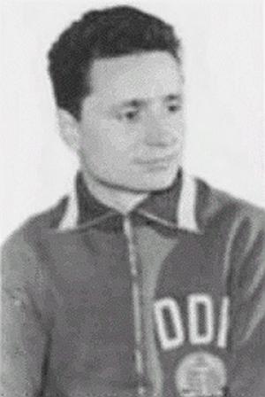 Dieter Erler - Dieter Erler in 1964