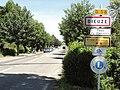 Dieuze (Moselle) entrée.jpg