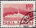 Dimitrie Stiubei - Pasagerul fluvial Muntenia.jpg