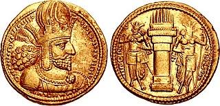 Sasanian economy