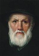 Dirck Volckertsz. Coornhert, after Cornelis Cornelisz van Haarlem.jpg