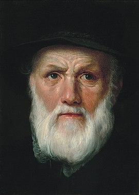 Dirk Volkertszoon Coornhert