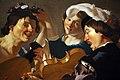 Dirck van baburen, il concerto, 1623 ca. 02.jpg