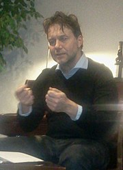 Dirk Holemans