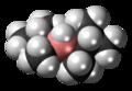 Disiamylborane-3D-spacefill.png