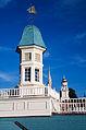 Disneyworld - Period building towers - 0147.jpg
