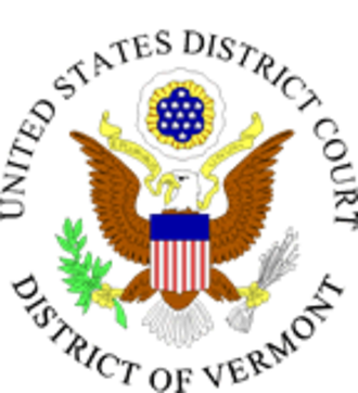 United States District Court for the District of Vermont - Image: District Vermont