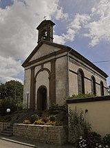 Catholic branch church of St. Celsus and Ignatius