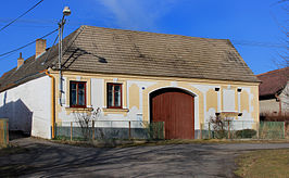 Doňov, house No. 23.jpg