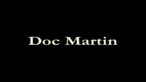 Doc Martin - Image: Doc Martin logo