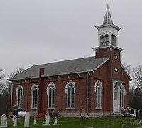 Doddridge Chapel from SE 4.jpg