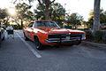 Dodge Charger 1969 RT General Lee Dukes RSideFront SCSN 18Jan2014 (14399756819).jpg