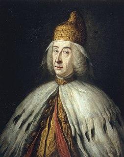 Francesco Loredan Doge of Venice