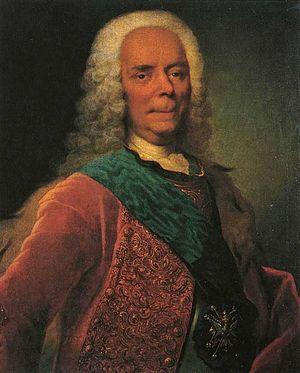 Vasily Vladimirovich Dolgorukov - Prince Vasily Dolgorukov