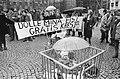 Dolle Minas vieren eenjarig bestaan, Amsterdam, Bestanddeelnr 924-2218.jpg