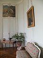 Domaine de Villarceaux - Château du haut - Grand salon 06.JPG
