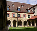Dominikanerkloster Bamberg Kreuzgang 3.jpg