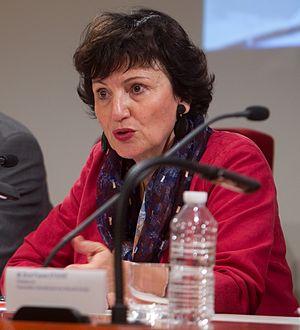 affiche Dominique Bertinotti
