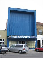 Donlands Cinema, Toronto.JPG
