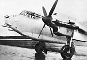 Dornier Do 217N night fighter in 1945